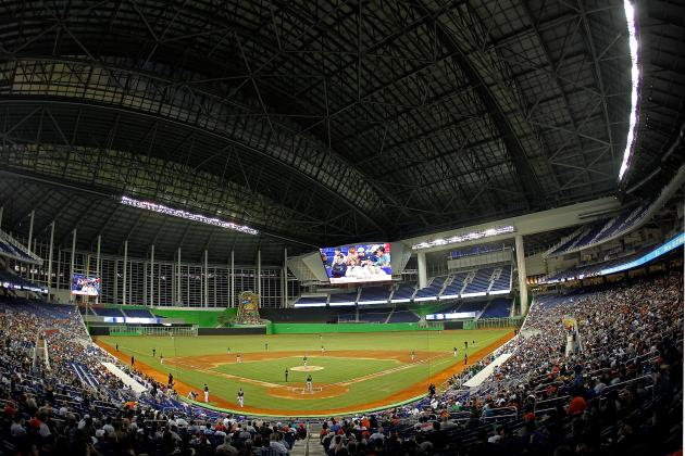 MLB Power Rankings: The Best and Worst MLB Stadiums
