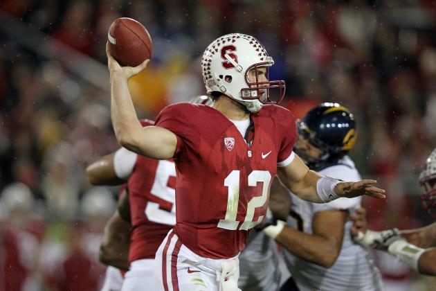 2012 NFL Draft Projections: Predicting the Biggest Stud at Every Position