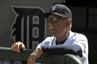 Detroit Tigers: Jim Leyland Hints 4 or 5 Players Seeking 25th Roster Position