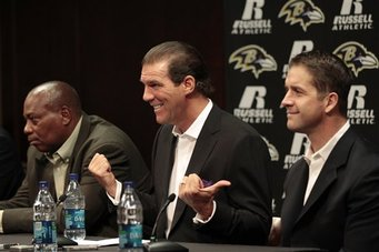 2012 NFL Draft: First-Round Possibilities for the Baltimore Ravens