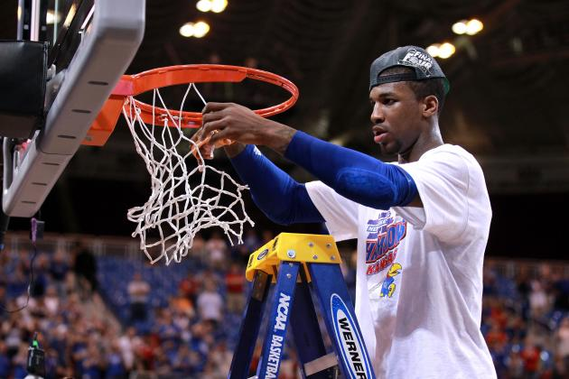 NCAA Tournament 2012: Ranking the Elite Players Remaining in March Madness