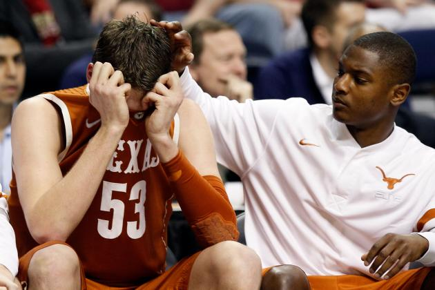 Texas Basketball: 5 Reasons This Season Was Not Meant to Be