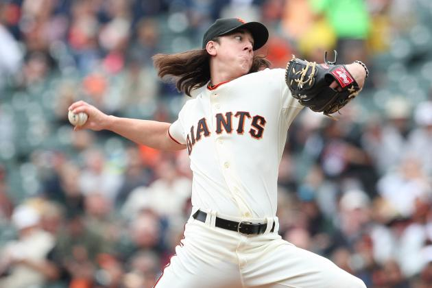 San Francisco Giants: Ranking the Best Fantasy Options from the Bay