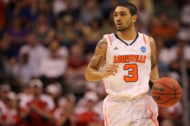 NCAA Tournament 2012: Ranking Top 25 Seniors Heading into 2013