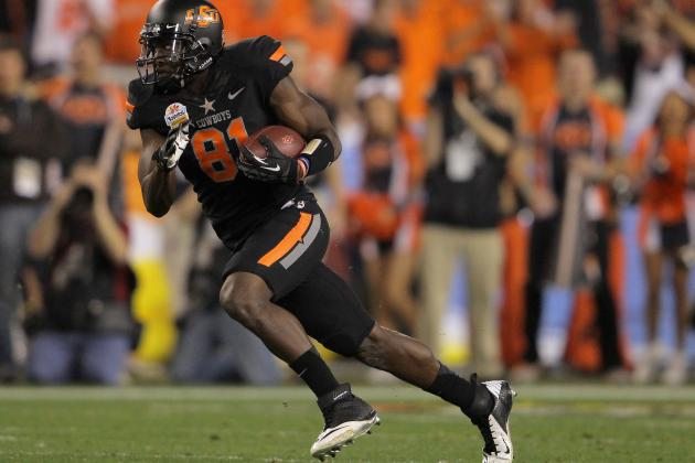 Exploring Every Team Need the Cleveland Browns Must Address in 2012 NFL Draft