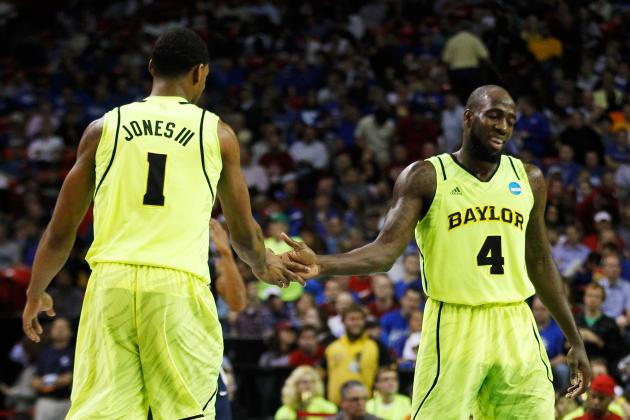NCAA Tournament 2012: Power Ranking All 64 Jerseys