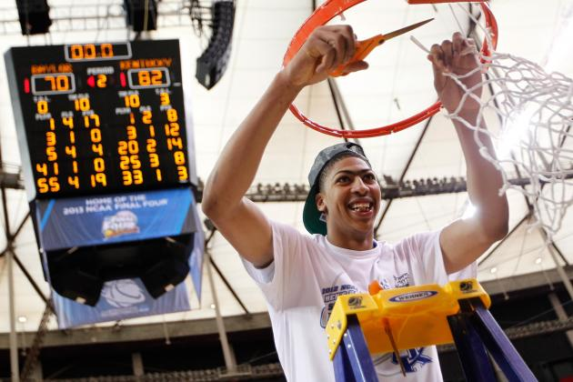 Final Four 2012: Power Ranking Every Remaining Team of March Madness