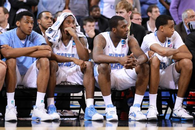 North Carolina Basketball: Probability Tar Heel Underclassmen Return Next Season