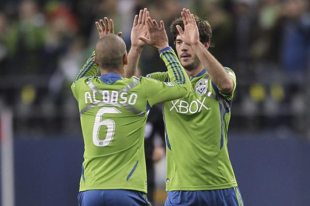2012 MLS Power Rankings: Week 3
