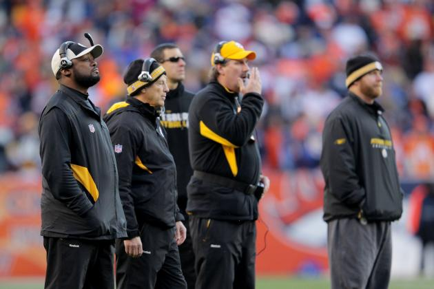 Exploring Every Team Need the Pittsburgh Steelers Must Address in 2012 NFL Draft