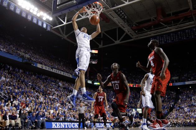 Louisville vs. Kentucky: 5 Reasons This Is the Real Championship Game