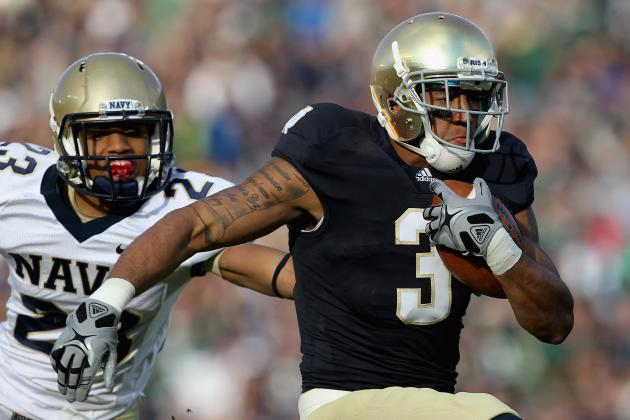 2012 NFL Draft: Projecting the Top Rookie Performers on Offense and Defense