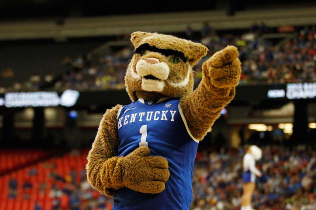 2012 NCAA Tournament: Final Four Betting Odds to Win It All in New Orleans