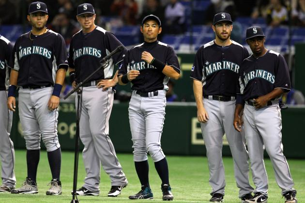 10 Ways Starting the Season in Japan Could Help the Seattle Mariners