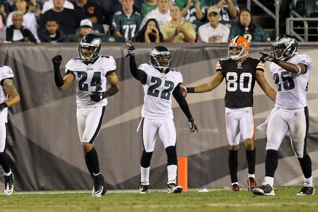 Philadelphia Eagles: 5 Reasons 'Dream Team' Will Come to Life in 2012