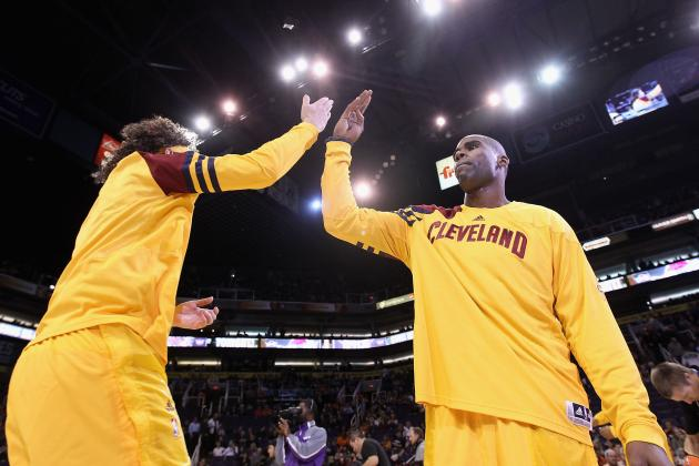 6 Reasons Why Making the Playoffs This Year Is Best-Case Scenario for the Cavs