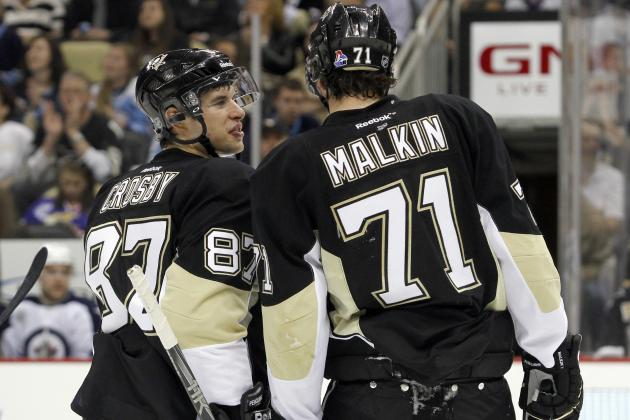 Pittsburgh Penguins: 5 Signs This Will Be a Stanley Cup Season