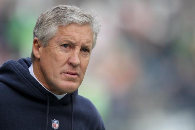 2012 NFL Draft: Evaluating DraftTek's Latest 7-Round Mock for Seattle Seahawks