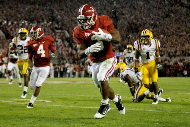2012 NFL Draft: 10 Players That Fans Will Fall in Love With
