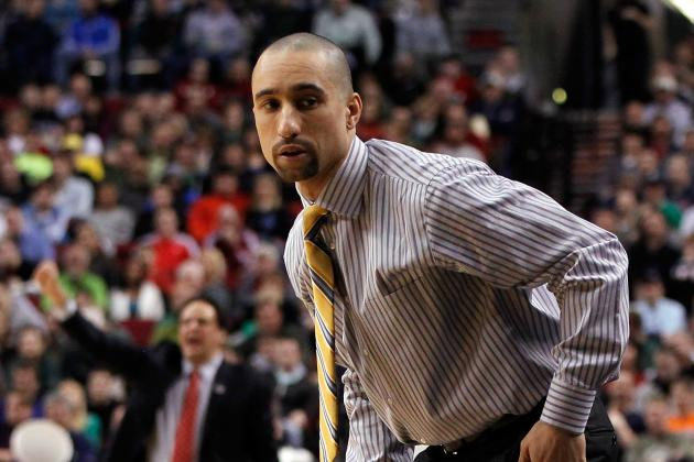 Shaka Smart: 5 College Basketball Programs He Instantly Improves