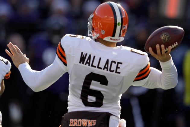 2012 NFL Draft: 4 Best Quarterback Options for Cleveland Browns