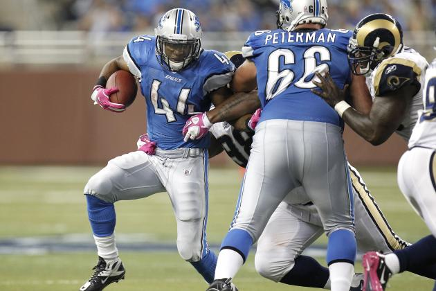 2012 NFL Draft: Exploring Every Need the Detroit Lions Could Address