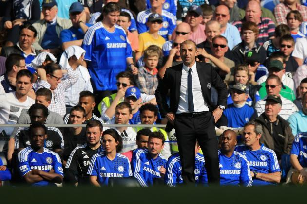 Chelsea FC: Picking the Starting XI to Defeat Benfica