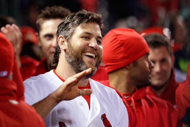 Houston Astros: 3 Reasons Lance Berkman's Comments Were Insane