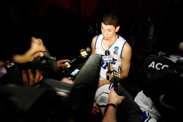 NCAA Tournament 2012: 5 Players Who Hurt Their Draft Stock
