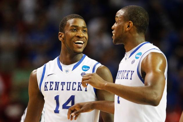 Kentucky Basketball: 5 Predictions for Their Final Four Matchup