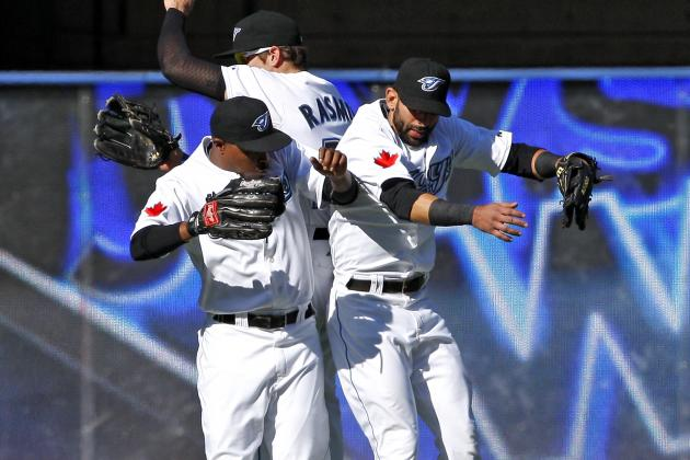 Toronto Blue Jays 2012: 8 Things We Learned About the Jays This Spring