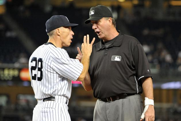 Joe Girardi and the 10 Managers Who Don't Get Enough Credit