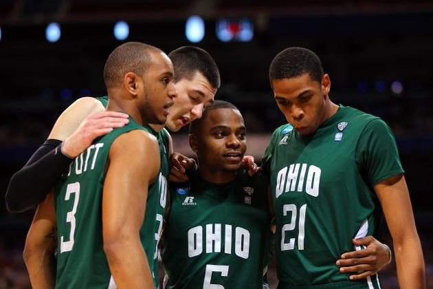 Ohio Bobcats: Offseason Outlook for Every Player