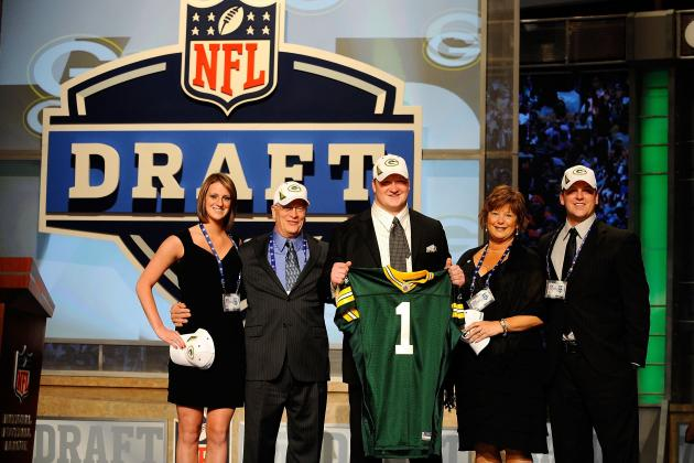 Green Bay Packers: Post-Compensation Mock Draft 3.0