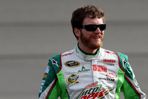 NASCAR: 5 Drivers I Want to See Win This Season