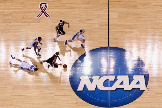 NCAA Tournament 2012: Predicting Next Year's Field of 68