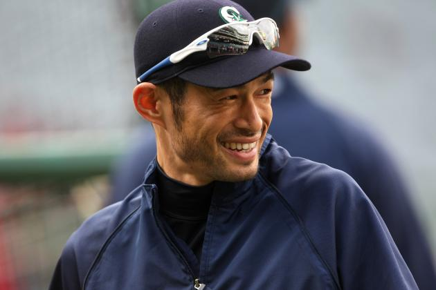 Seattle Mariners: Top 10 Moments of Ichiro's Career