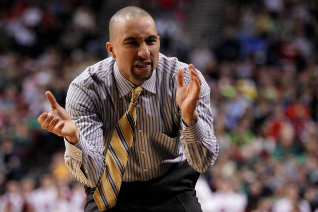 Illinois Basketball: 7 Potential Head Coach Replacements