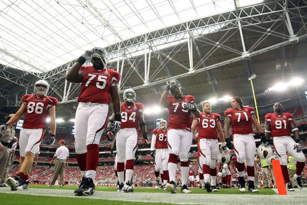Arizona Cardinals: 5 Players That Underperformed in 2011 and Need to Step Up