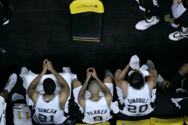 3 Reasons You Know You're a Spurs Fan