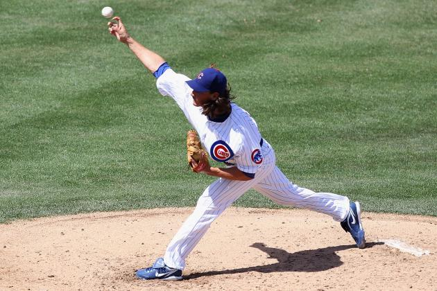 Chicago Cubs: 10 Prospects to Watch in 2012