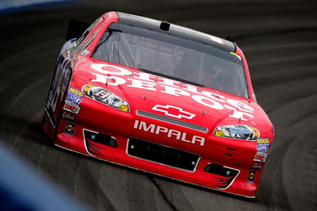 Auto Club 400: Tony Stewart, Jeff Gordon Highlight 5 Good, 5 Bad