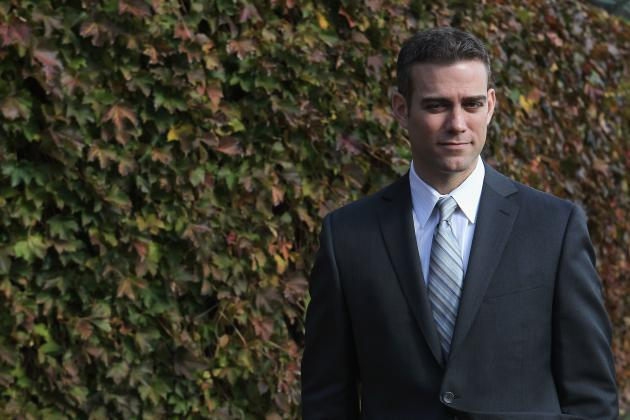 Why the Chicago Cubs and Theo Epstein Made Some of the Best Moves This Offseason