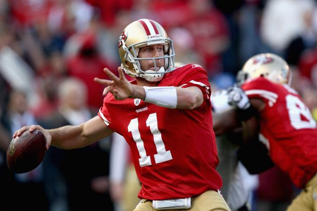 San Francisco 49ers: Taking a Closer Look at the Niners' Offseason Needs