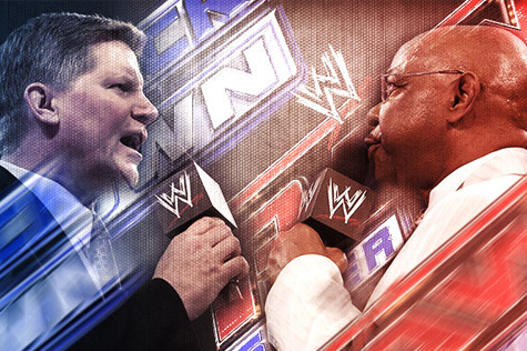 Wrestlemania 28 Predictions: Why Team Johnny Will Win Against Team Teddy