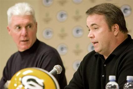 Green Bay Packers Mock Draft: Post-Free Agency Flurry