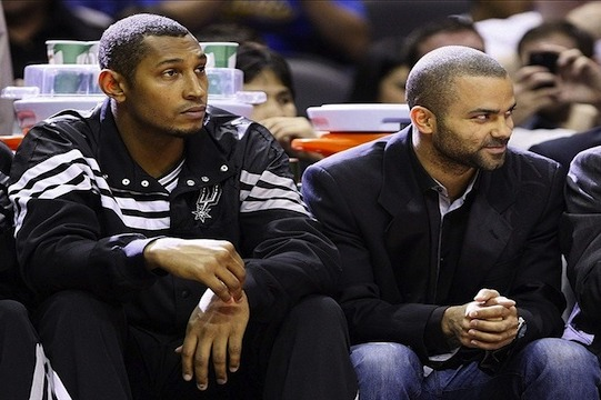 NBA Rumors: 7 Reasons Boris Diaw Will Reinvigorate Spurs