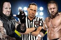 WWE WrestleMania 28: 5 Reasons Why Undertaker Will Crush Triple H