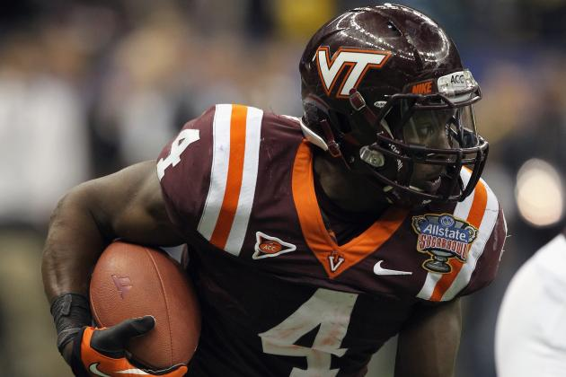 Virginia Tech Football: 10 Ways You Know You're a Hokie Fan