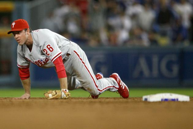 Philadelphia Phillies: 10 Reasons They Can Overcome Injury Devastation